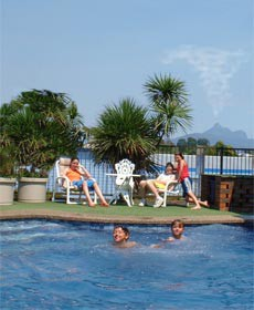 Murwillumbah Motor Inn - Accommodation Adelaide