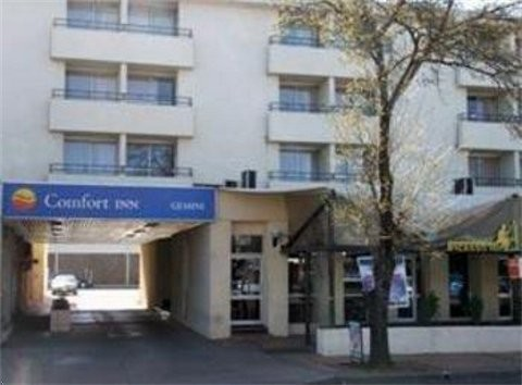 Comfort Inn Gemini Motel - Accommodation Adelaide