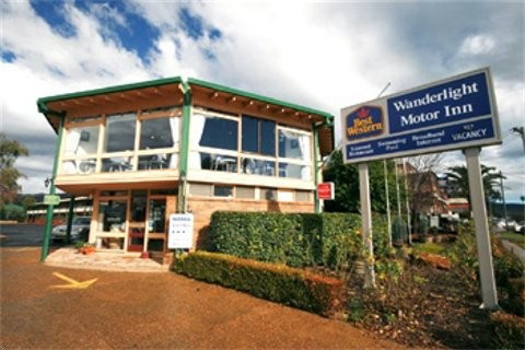Wanderlight Motor Inn - Accommodation Adelaide