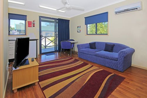 Palms Motel - Accommodation Adelaide