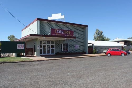 Cityside Accommodation  Mt Isa - Accommodation Adelaide