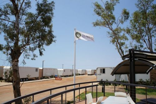 The Landing Port Hedland - Accommodation Adelaide