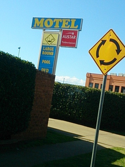 Motel Yambil Inn - Accommodation Adelaide