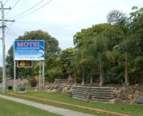 Blue Marlin Resort amp Motor Inn - Budget Chain - Accommodation Adelaide