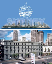 Harbour City Backpackers - Accommodation Adelaide