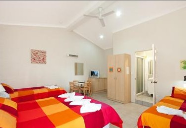 Pacific Palms Motel - Accommodation Adelaide