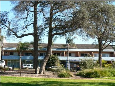 Huskisson Beach Motel - Accommodation Adelaide