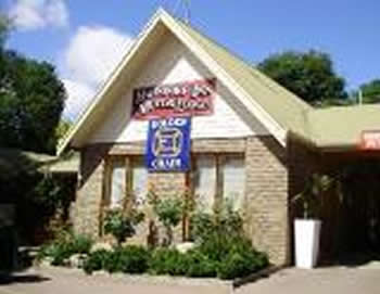 Hahndorf Inn - Accommodation Adelaide