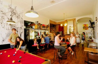 Cambrai Backpackers - Accommodation Adelaide