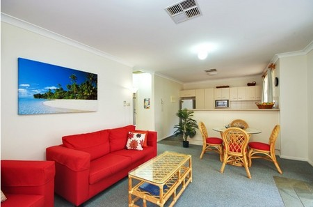 Beaches Serviced Apartments - Accommodation Adelaide
