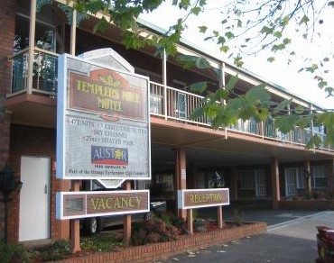 Templers Mill Motel - Accommodation Adelaide