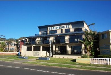 Beach House Mollymook - Accommodation Adelaide