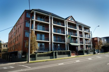 Quest Windsor - Accommodation Adelaide