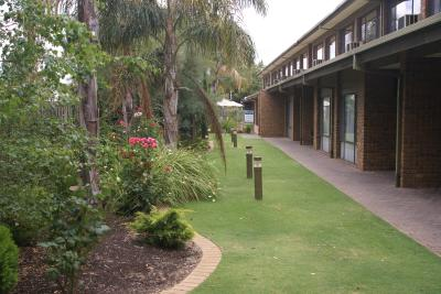 Marion Motel and Apartments - Accommodation Adelaide