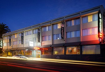 Sandors On The Park - Accommodation Adelaide