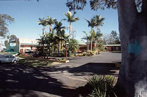 Dawson Motor Inn - Accommodation Adelaide