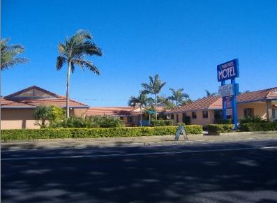Twin Pines Motel - Accommodation Adelaide