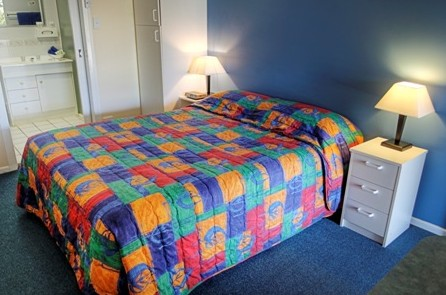 High Street Motor Inn - Accommodation Adelaide