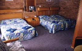 Border Motel - Accommodation Adelaide