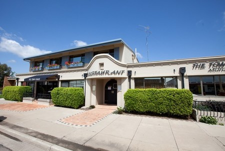 The Town House Motor Inn - Sundowner Goondiwindi - Accommodation Adelaide