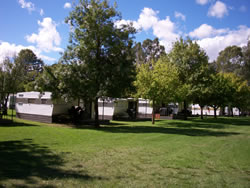 Riverbend Caravan Park - Accommodation Adelaide