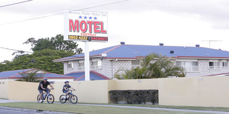 Browns Plains Motor Inn - Accommodation Adelaide