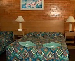 Dalby Parkview Motel - Accommodation Adelaide