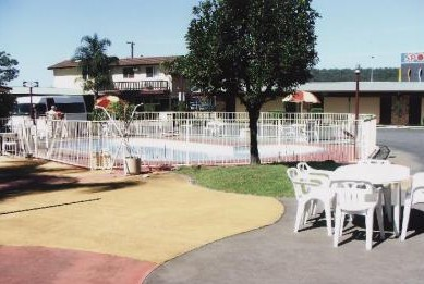 The Ashwood Motor Inn - Accommodation Adelaide
