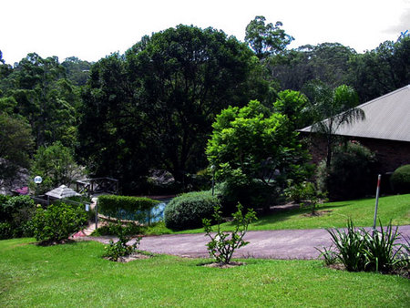 Avoca Beach Heritage Villas - Accommodation Adelaide