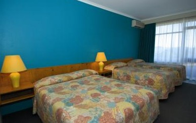 Gosford Motor Inn And Apartments - Accommodation Adelaide
