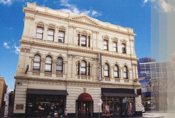 Hotel Claremont Guest House - Accommodation Adelaide