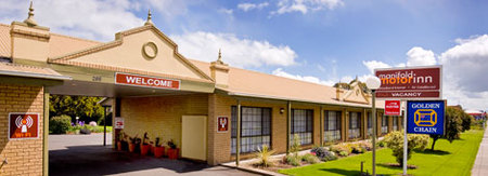 Manifold Motor Inn - Accommodation Adelaide