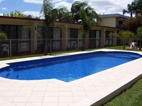 Sunraysia Motel and Holiday Apartments