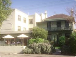 Magnolia Court Boutique Hotel - Accommodation Adelaide