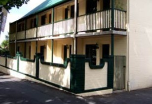 Town Square Motel - Accommodation Adelaide