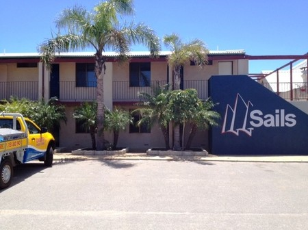 Sails Geraldton Accommodation - Accommodation Adelaide