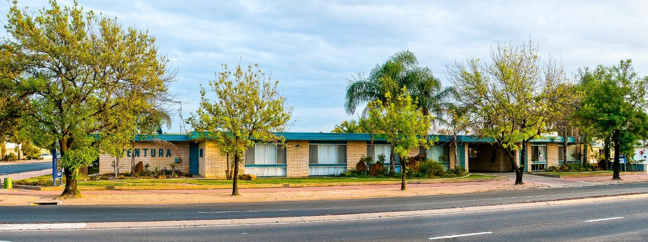 Ventura Motel - Accommodation Adelaide