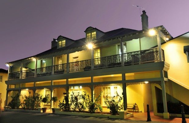Best Western The Clifton - Accommodation Adelaide