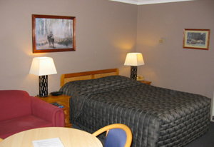 Highlands Motor Inn - Accommodation Adelaide