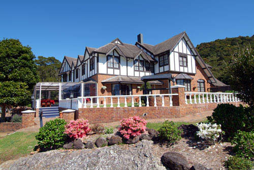 Springbrook Mountain Manor - Accommodation Adelaide