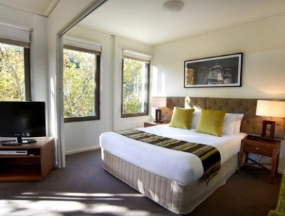 Quest Jolimont - Accommodation Adelaide