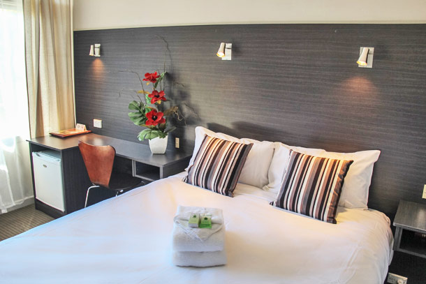 Mid City Motor Lodge - Accommodation Adelaide