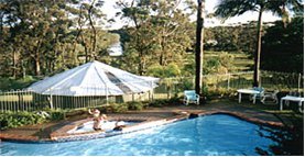 Tabourie Lake Motor Inn Resort - Accommodation Adelaide