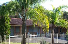 Central Coast Motel - Accommodation Adelaide