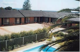 Kurri Motor Inn - Accommodation Adelaide