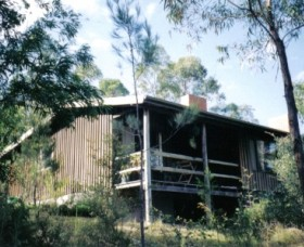 High Ridge Cabins - Accommodation Adelaide