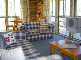 Myrtle Creek Cottages - Accommodation Adelaide