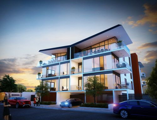 The Hindmarsh Apartments - Accommodation Adelaide