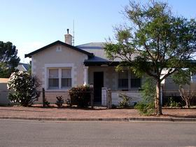 Seafield Cottage Cowell - Accommodation Adelaide