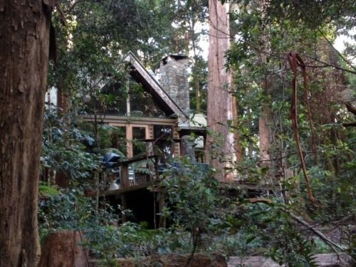 Coolgarra Bush House - Accommodation Adelaide